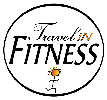 Travel iN Fitness